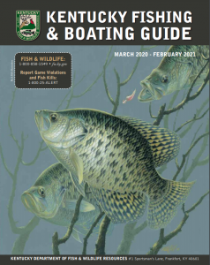 KY Fishing & Boating Guide